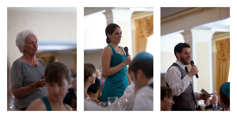 Loving Speeches