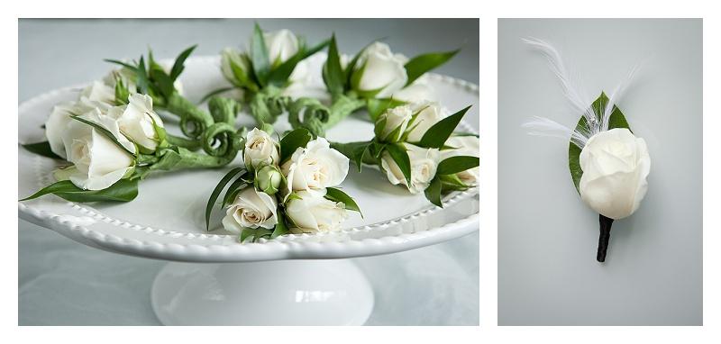 Flou(-e)r Wedding Florist