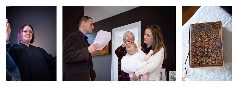 Baptism/Baby Naming