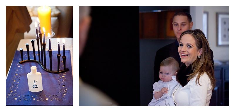 Baptism/Baby Naming Details